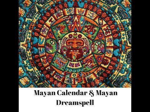 Mayan Dreamspell | 20 tribes EXPLAINED