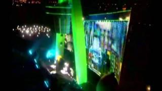U2 - Last Night On Earth (Mexico City Live)