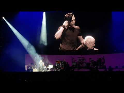 Phil Collins Warsaw Still Not Dead Yet