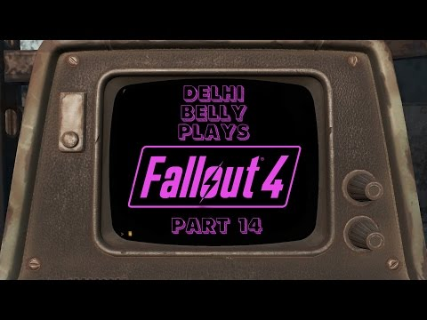 PasticheofDermUK's Live PS4 Broadcast #Fallout 4 p14