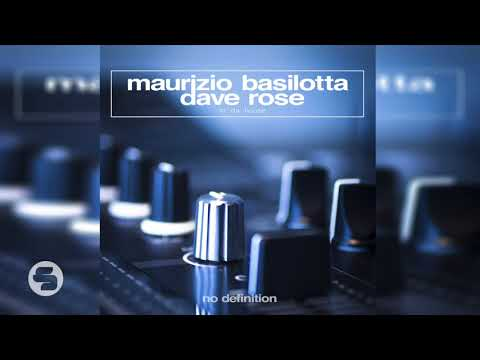 Maurizio Basilotta & Dave Rose - In Da House (Original Club Mix)
