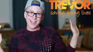 The Trevor Project: Tyler Oakley
