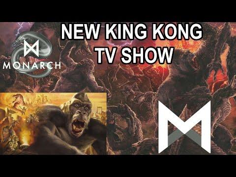 King Kong Skull Island TV Show: Kong Skull Island News And Updates