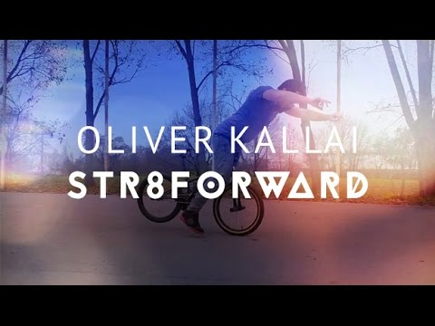 Oliver Kallai / Str8forward