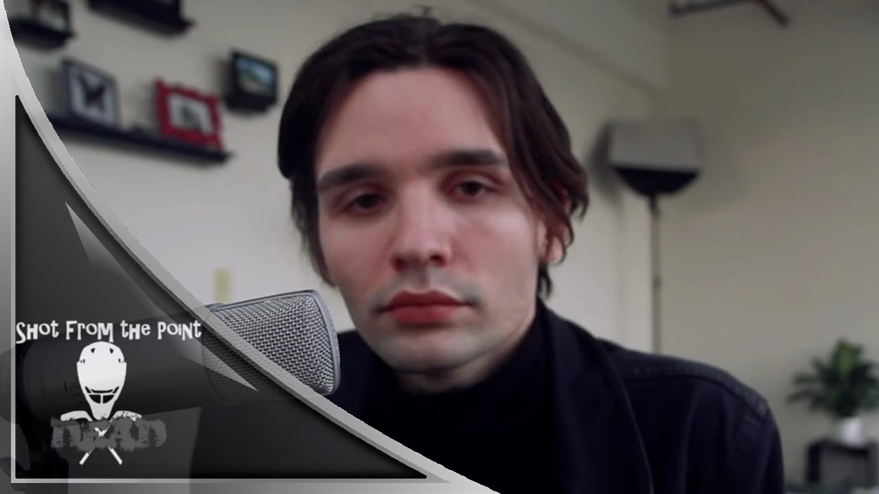 Tommy C Interviews Cyr (talks About Friendship With Onision)