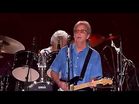 Eric Clapton - I Shot The Sheriff Live at The Forum 2017