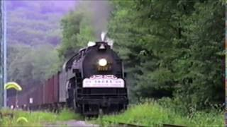 Reading T-1 2102 Anthracite Express (1991)