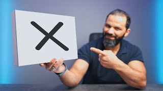 أول تجربة للعنصر X من هواوي !
