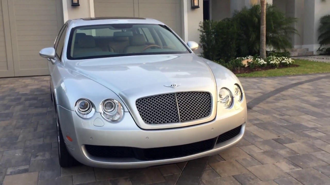 2008 bentley continental flying spur for sale by auto europa 2008 bentley continental flying spur for sale by auto europa naples mercedesexpert vanachro Gallery