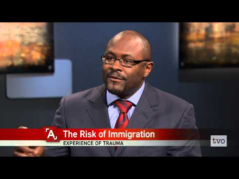 The Risk of Immigration