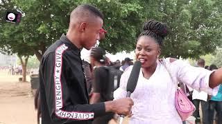 Still on Nigerian's General Polls (Presidential & NASS Election) on Smile Kracks Tv.
