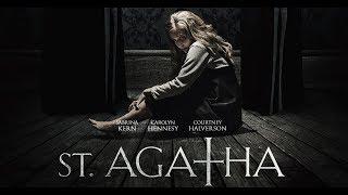 ST  AGATHA Official Trailer 2018 Horror Movie