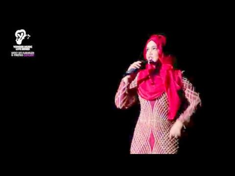 Aku Cinta Padamu Live   Dato' Siti Nurhaliza & Friends Concert   YouTube