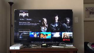 "Samsung 55"" UHD TV 4K / 6 Series / Model MU6300 / Unboxing"