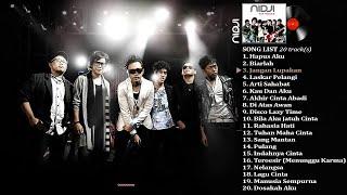 Download lagu NIDJI   Full Album 20 Lagu Hits Terpopuler dari NIDJI