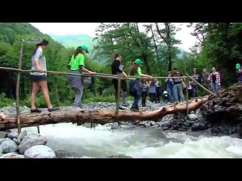 დაცული ტერიტორიები - Protected Areas - გადაცემა ეკოვიზია - Ecovision TV Show