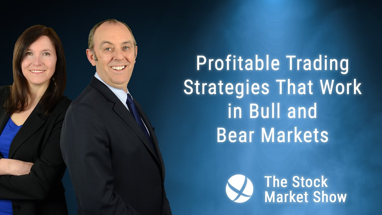 Profitable Trading Strategies That Work in Bull and Bear Markets