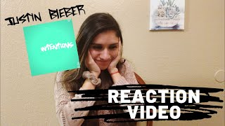 Download lagu Intentions - Justin Bieber ft. Quavo (Official Video) (REACTION)