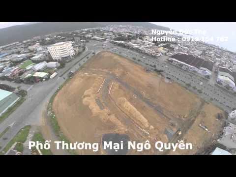 Phố thương mại Ngô Quyền, Quận Sơn Trà, TP.Đà Nẵng