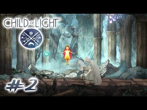 PC | Child of Light #2 / Los guardianes y La Dama del Bosque