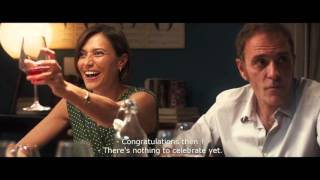 Perfect strangers trailer Sub ENG