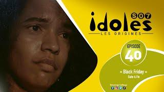IDOLES - Saison 7 - Episode 40 **VOSTFR**