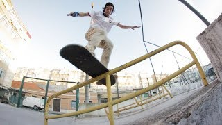 Rough Cut: Tiago Lopes'