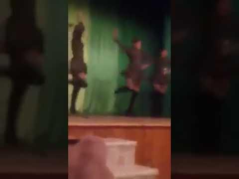 Видео ролик со стриптизом