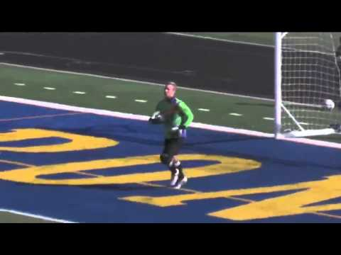 #1 Gillette at Sheridan - 4A Boys Soccer 4/2/15