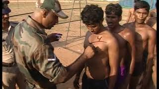 Indian Army Selection & Training Process Exclusive Video1