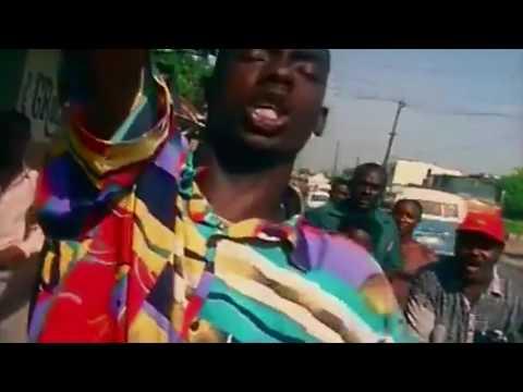 Buju Banton - Deportees (Things Change)(Official Video HD)(Audio HD)