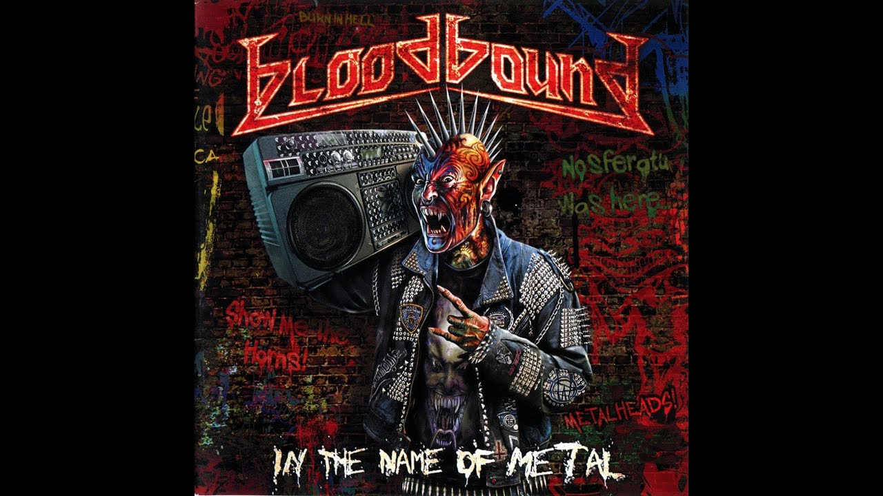 bloodbound book of the dead