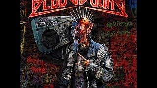 Bloodbound - Bonebreaker