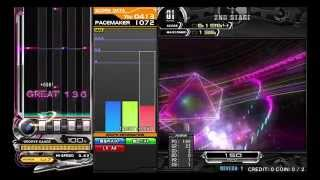 Beatmania [SP] - Sweet Radar [H]