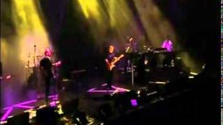 Shine On You Crazy Diamant - David Gilmour live @ Gdansk 2006