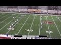 LIVE STREAM: Football vs. Pikeville: 6:00 PM