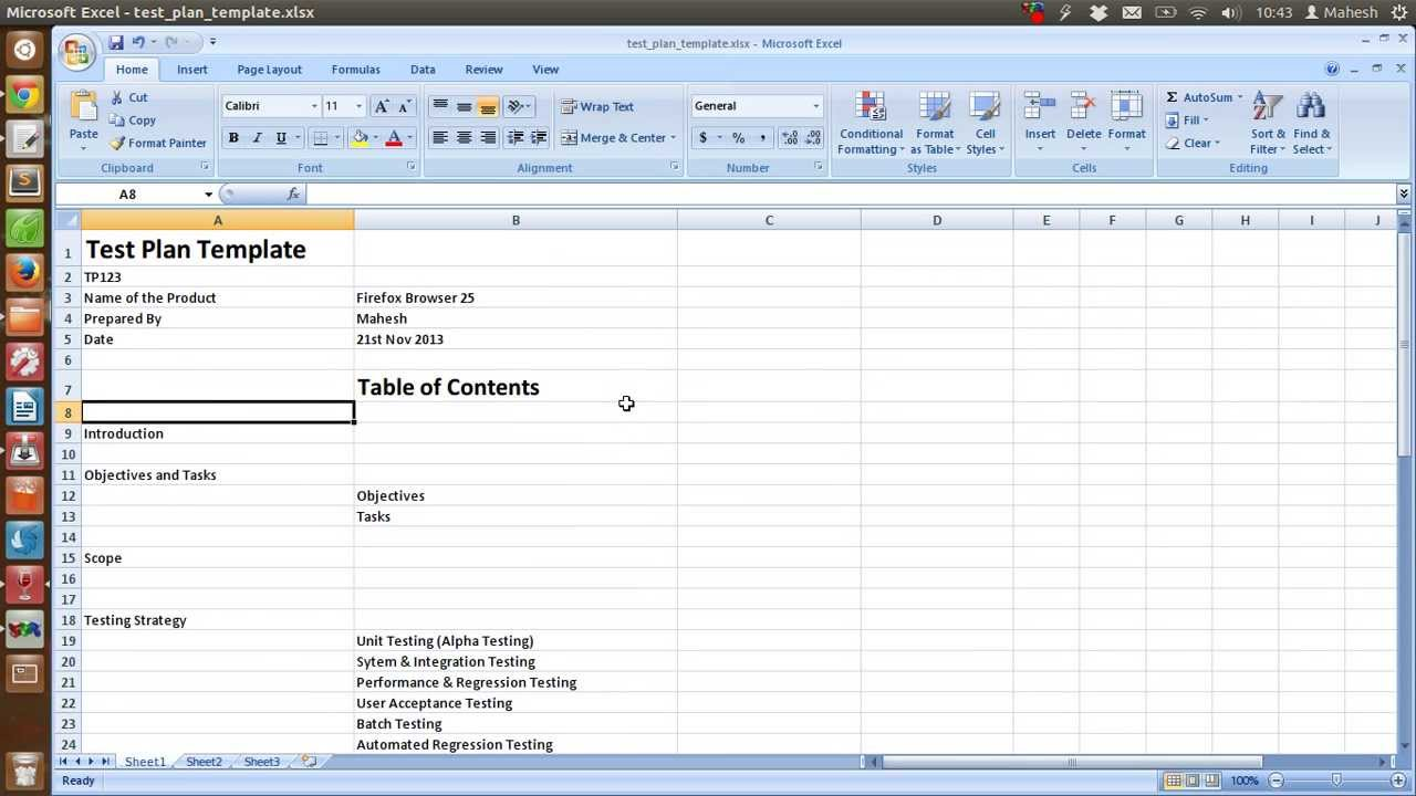 testing template excel template testing template excel