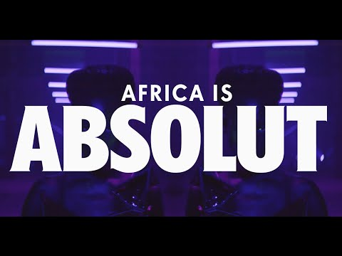 MTV Africa Music Awards   Africa is Absolut   #BeAbsolut