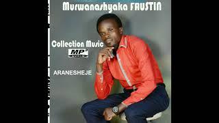 ARANESHEJE by Murwanashyaka Faustin