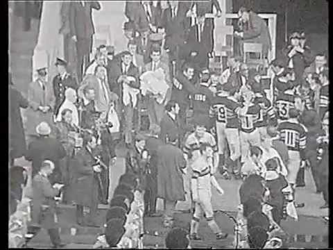 1968 Challenge Cup Final Leeds 11 Vs Wakefield Trinity 10