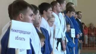 Kovrov TVC 121112  спорт  дзюдо