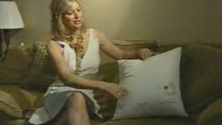 Ripken's Wife Creates Commemorative Cal Pillow