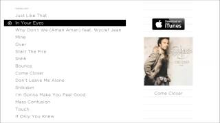 TARKAN - In Your Eyes (Official Audio)