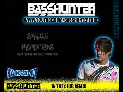 Basshunter Feat 50 Cent - In The Club Remix