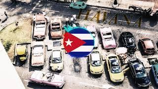 Camila Cabello - Havana ft. Young Thug  | 2018 | Krikaryan Remix