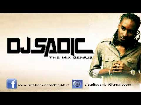 Message Riddim Mix-DJ SADIC.mp4