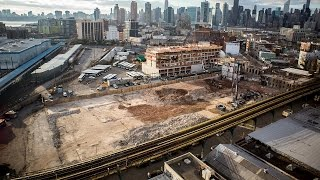 Watch The Months-Long Demolition Of 5 Pointz In A One-Minute Timelapse