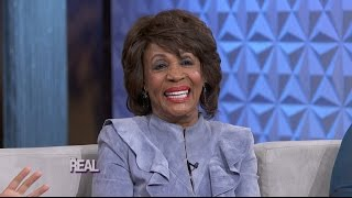 Why Rep. Maxine Waters Supports a Trump Impeachment