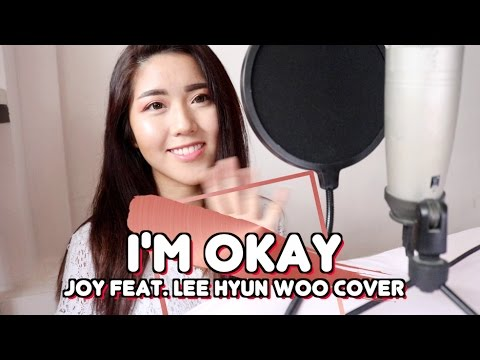 괜찮아, 난 (I'm OK) 조이 (JOY) Feat. 이현우 (Lee Hyun Woo) Cover | thatxxRin