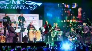 Mauro Castillo - Mientras Yo (Lyric Video)